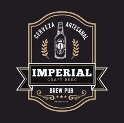 Imperial Craft Beer